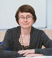 Ксения Антонова