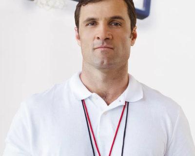 Преподаватель физической культуры и спорта
