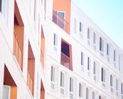 Комендант студенческих общежитий