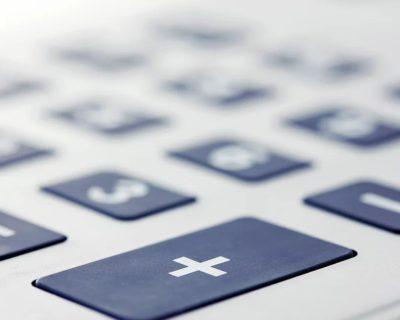 Бухгалтерский учет бюджетного сектора экономики