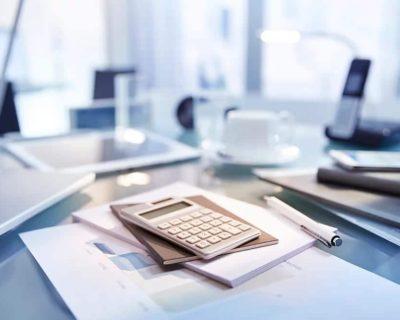 Учет, контроль и аудит в управлении предприятием
