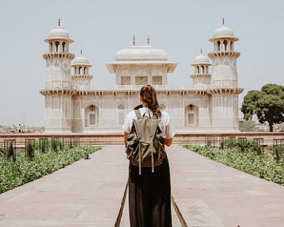 Организация обслуживания гостей отеля в рамках проекта «INDIA FRIENDLY»