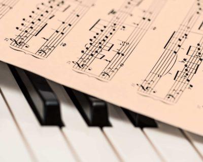 Инновационное обучение музыке в средней школе