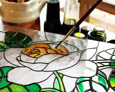 Инновационное обучение изобразительному искусству в средней школе