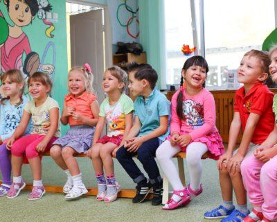 Художественно-эстетическое развитие детей дошкольного возраста в условиях реализации ФГОС