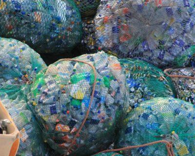 Вторичные материальные ресурсы как субъект права при обращении отходов