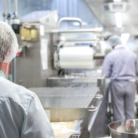 Управление качеством в пищевой промышленности