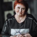 Вера Павловна Короповская